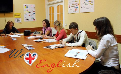 WeLOVEnglish-